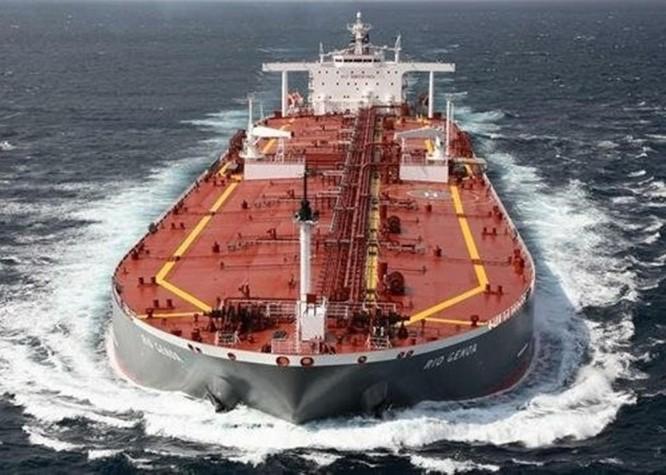 Trung Quốc tiếp tục nhập khẩu dầu thô Iran bất chấp lệnh cấm của Mỹ ảnh 1