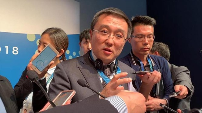Ông Donald Trump tuyên bố hủy bỏ lệnh cấm Huawei! ảnh 2