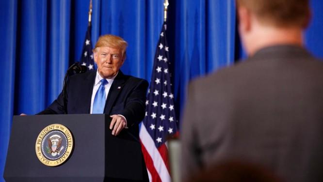 """Kết quả cuộc gặp gỡ Donald Trump – Tập Cận Bình: Tuyên bố """"vênh"""" nhau giữa Mỹ - Trung ảnh 1"""