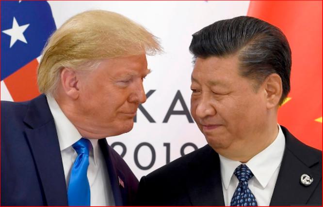 """Kết quả cuộc gặp gỡ Donald Trump – Tập Cận Bình: Tuyên bố """"vênh"""" nhau giữa Mỹ - Trung ảnh 4"""