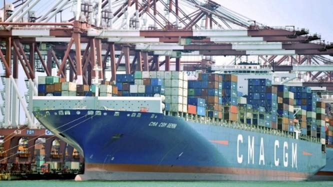 Giới kinh doanh lạc quan thận trọng khi ông Trump nói: Mỹ đã thắng trong chiến thương mại với Trung Quốc ảnh 2