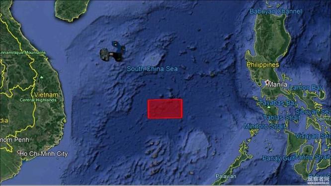 """Trung Quốc phóng thử tên lửa """"Sát thủ tàu sân bay"""" ra Biển Đông? ảnh 3"""