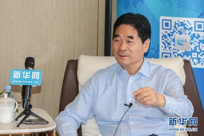 Rúng động vụ tỷ phú – chính khách Trung Quốc bị bắt vì phạm tội ấu dâm ảnh 2