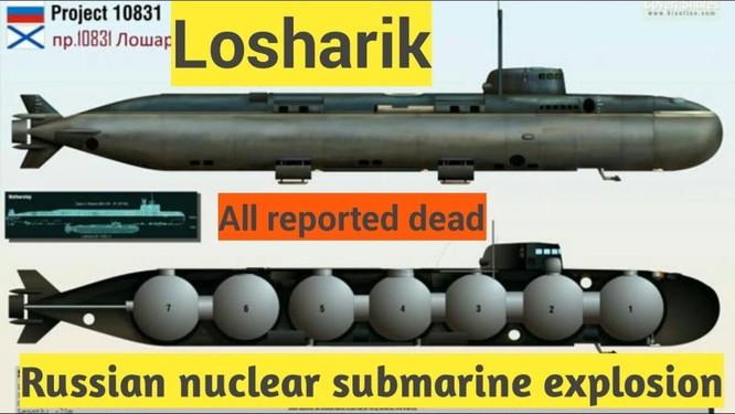 """Nga phóng ngư lôi đánh chìm tàu ngầm Mỹ - """"fake news"""" gây chấn động thế giới ảnh 2"""