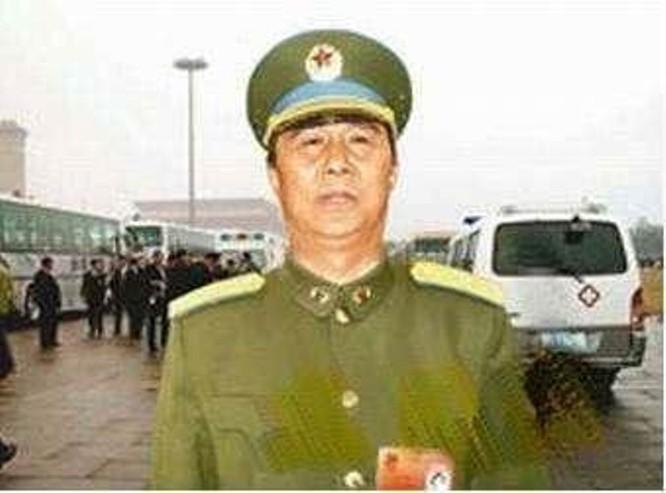 Rúng động thông tin tướng Trung Quốc bị bắt vì làm việc cho CIA ảnh 5