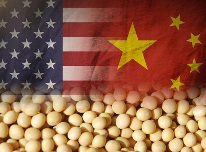 Hai bên Trung – Mỹ lừa miếng nhau tới bàn đàm phán mậu dịch ảnh 2