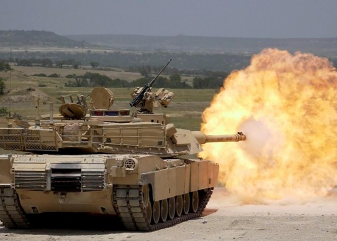 Mỹ chọc giận Trung Quốc, bán 2,2 tỷ USD vũ khí cho Đài Loan ảnh 1