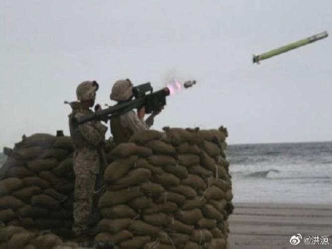Bán vũ khí cho Đài Loan, các công ty Mỹ bị Trung Quốc ra đòn trừng phạt ảnh 2