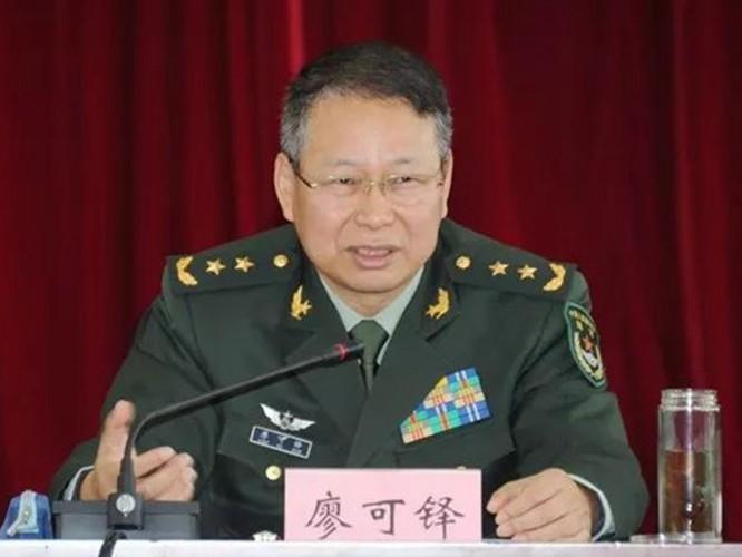Nguyên Bộ trưởng Quốc phòng Thường Vạn Toàn bị giáng cấp và cơn lốc thanh trừng mới trong quân đội Trung Quốc ảnh 2