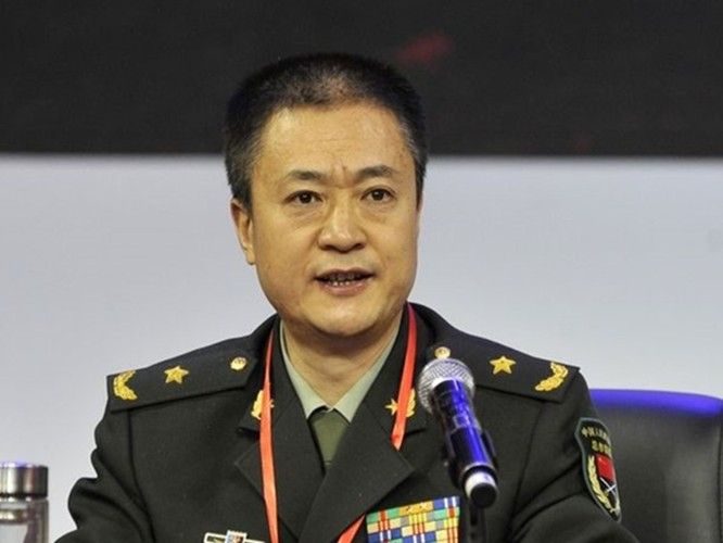 Nguyên Bộ trưởng Quốc phòng Thường Vạn Toàn bị giáng cấp và cơn lốc thanh trừng mới trong quân đội Trung Quốc ảnh 3