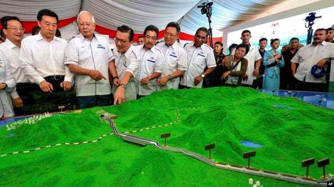 """Malaysia tịch thu 244 triệu USD của DN Trung Quốc: """"Chúng tôi đâu có lấy lại tiền đã chi cho những gì họ đã làm kia chứ!"""" ảnh 2"""