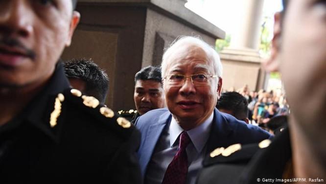 """Malaysia tịch thu 244 triệu USD của DN Trung Quốc: """"Chúng tôi đâu có lấy lại tiền đã chi cho những gì họ đã làm kia chứ!"""" ảnh 3"""