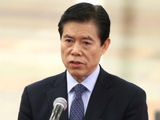 """Đàm phán Trung – Mỹ đình trệ bởi """"khúc xương"""" Huawei ảnh 4"""