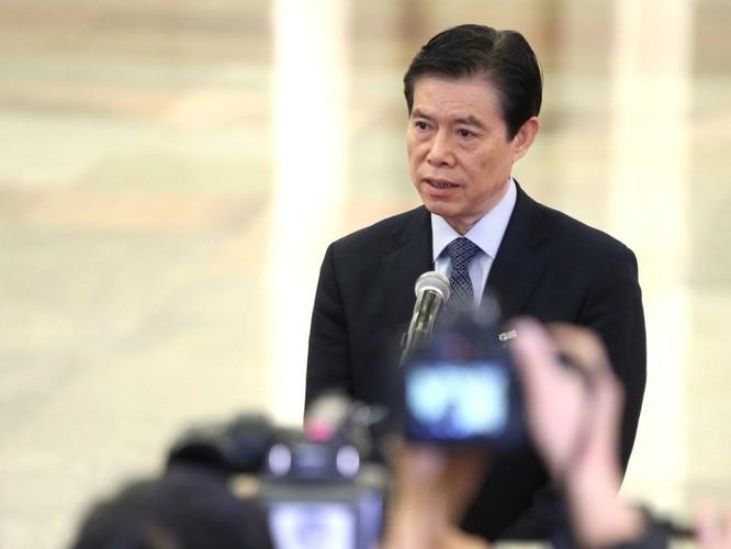Đàm phán thương mại Trung – Mỹ: chưa khởi động lại đã bế tắc ảnh 2