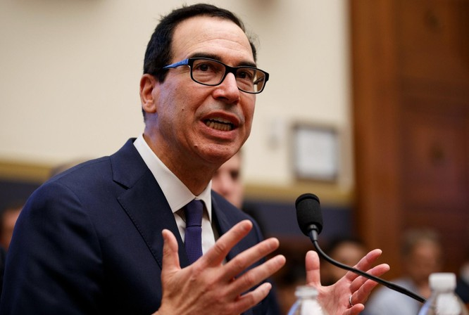Đàm phán thương mại Trung – Mỹ: chưa khởi động lại đã bế tắc ảnh 3
