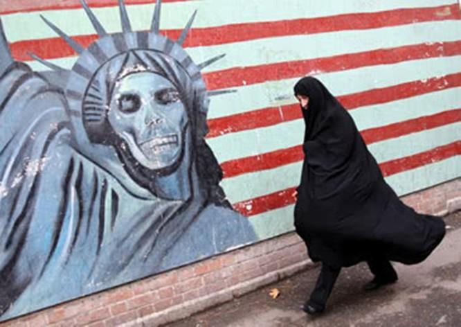 Iran phá vỡ mạng lưới gián điệp CIA, bắt 17 người ảnh 2