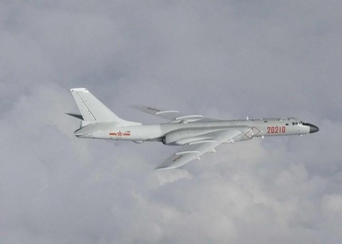 Chiến đấu cơ Hàn Quốc nã đạn cảnh cáo máy bay Nga xâm phạm vùng nhận diện phòng không ảnh 3