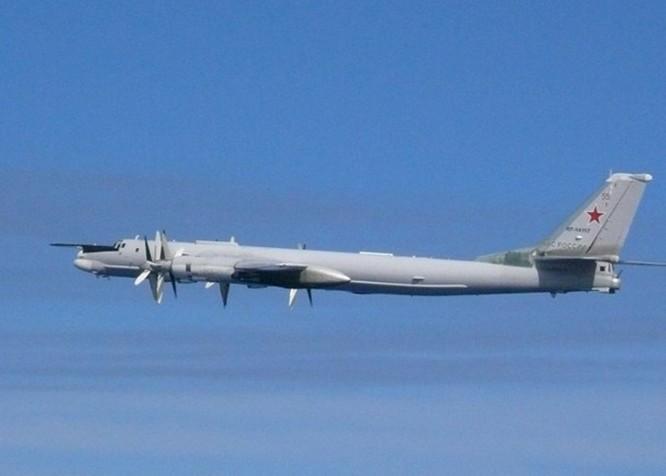 Chiến đấu cơ Hàn Quốc nã đạn cảnh cáo máy bay Nga xâm phạm vùng nhận diện phòng không ảnh 4