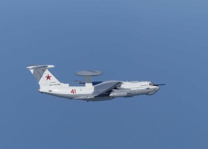 Chiến đấu cơ Hàn Quốc nã đạn cảnh cáo máy bay Nga xâm phạm vùng nhận diện phòng không ảnh 5