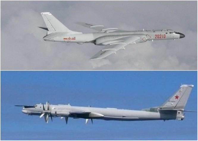 """Chuyên gia quân sự Nga nói về quan hệ quân sự Trung – Nga: """"Cơn ác mộng của Mỹ đã trở thành hiện thực"""" ảnh 2"""