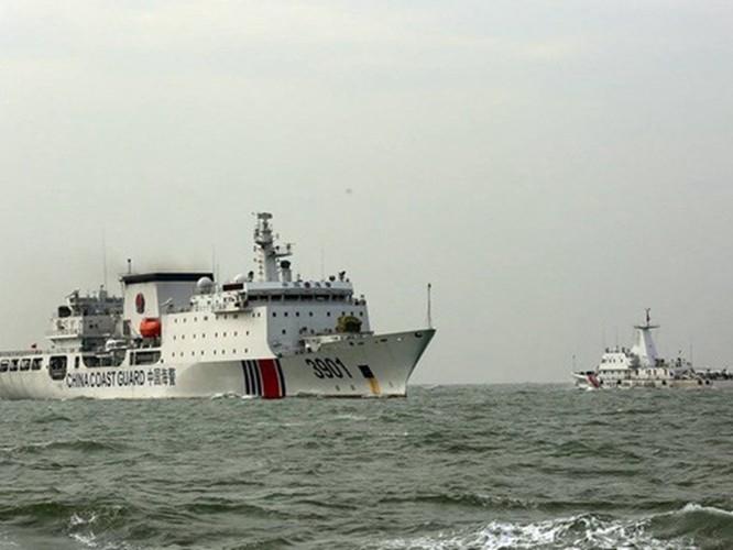 Trang tin độc lập Hoa ngữ Đa Chiều: Việt Nam kiên quyết bảo vệ chủ quyền biển của mình ảnh 5