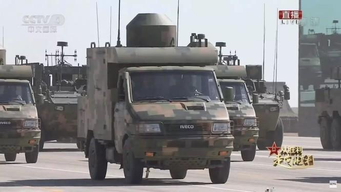 Trung Quốc lần đầu tiên xác định vai trò, vị trí của sáu quân chủng thuộc PLA ảnh 7
