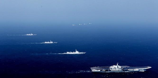 Trung Quốc lần đầu tiên xác định vai trò, vị trí của sáu quân chủng thuộc PLA ảnh 5