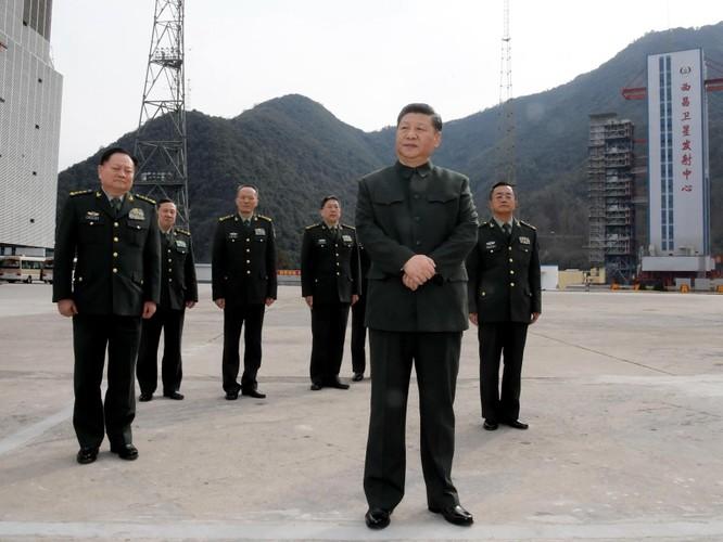 Trung Quốc lần đầu tiên xác định vai trò, vị trí của sáu quân chủng thuộc PLA ảnh 4