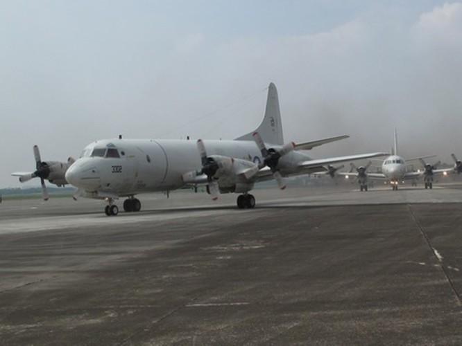 Trung Quốc tiến hành diễn tập quân sự lớn trên Biển Đông và biển Hoa Đông ảnh 2