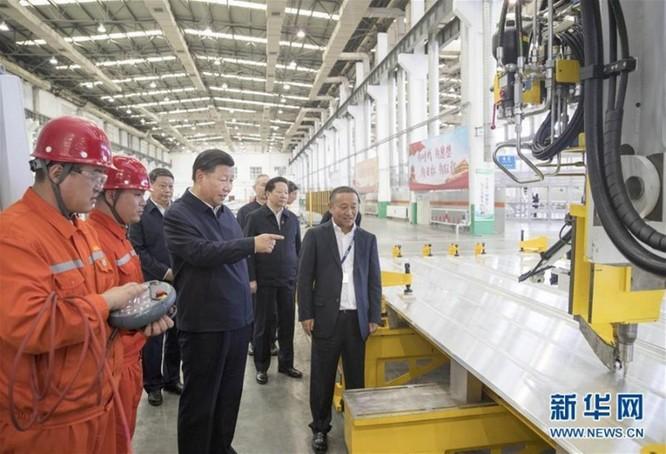 """""""Vua nhôm"""" Trung Quốc Lưu Trung Điền bị Mỹ khởi tố, đối mặt với mức án 465 năm tù ảnh 1"""