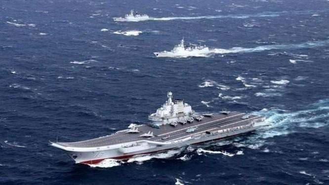 """Vấn đề Đài Loan trong Sách trắng """"Quốc phòng Trung Quốc trong thời đại mới"""" ảnh 3"""