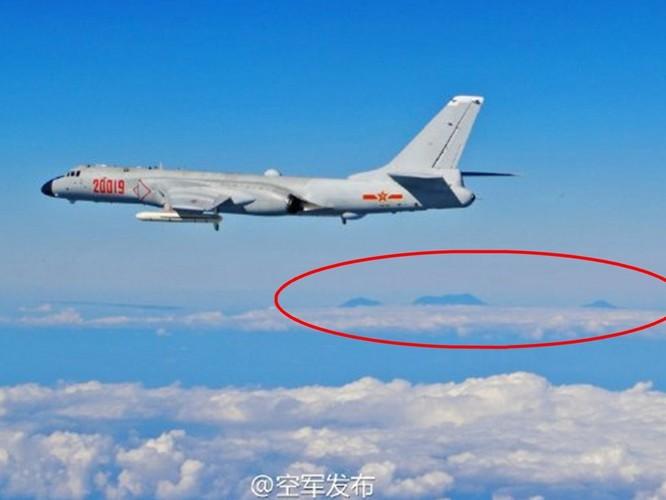 """Vấn đề Đài Loan trong Sách trắng """"Quốc phòng Trung Quốc trong thời đại mới"""" ảnh 2"""