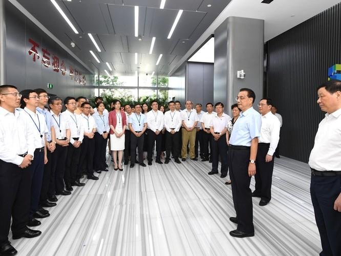 Hội nghị Bắc Đới Hà của Trung Quốc năm nay bàn những vấn đề gì? ảnh 3