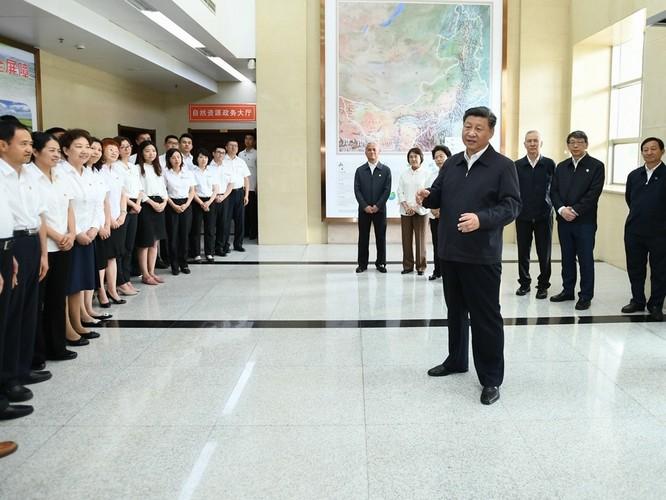 Hội nghị Bắc Đới Hà của Trung Quốc năm nay bàn những vấn đề gì? ảnh 2