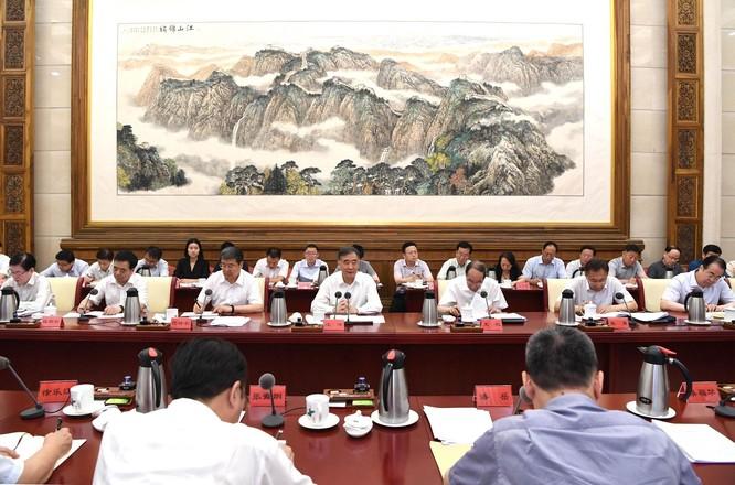 Hội nghị Bắc Đới Hà của Trung Quốc năm nay bàn những vấn đề gì? ảnh 4