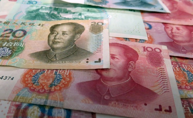 Trung Quốc phá giá đồng Nhân dân tệ, Mỹ tuyên bố Trung Quốc là quốc gia thao túng tiền tệ - cuộc thương chiến Mỹ - Trung bắt đầu tăng nhiệt ảnh 3