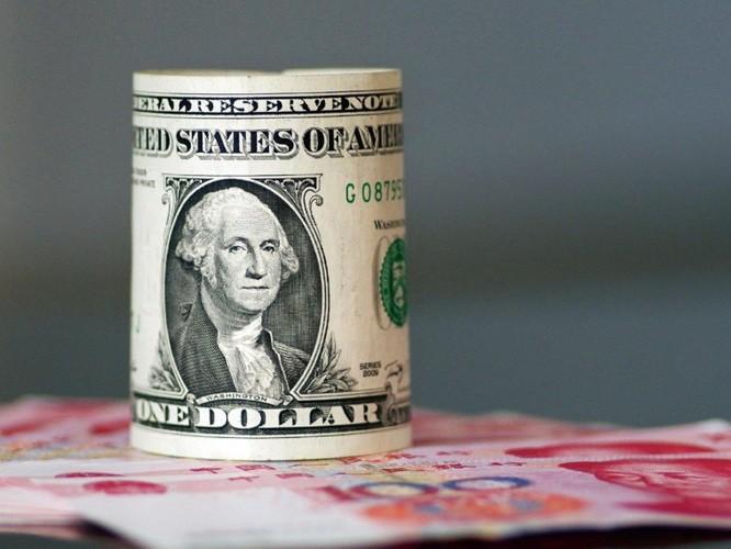 Trung Quốc phá giá đồng Nhân dân tệ, Mỹ tuyên bố Trung Quốc là quốc gia thao túng tiền tệ - cuộc thương chiến Mỹ - Trung bắt đầu tăng nhiệt ảnh 2