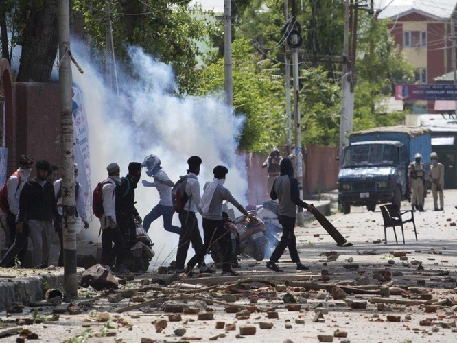 Pakistan và Trung Quốc phản ứng quyết liệt trước động thái của Ấn Độ tại Kashmia ảnh 2