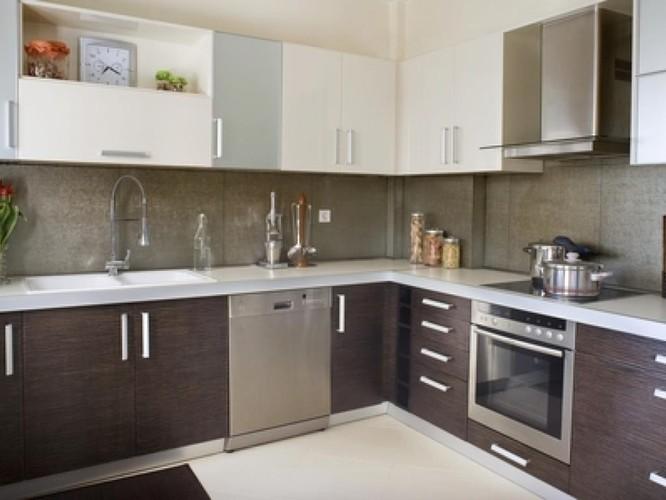 Mỹ sẽ đánh thuế 229% sản phẩm tủ bếp và tủ trang điểm bằng gỗ nhập từ Trung Quốc ảnh 1