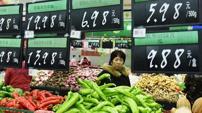 Viễn cảnh thương chiến Trung – Mỹ bi quan, chỉ số lạm phát của Trung Quốc tăng kỷ lục trong 17 tháng ảnh 5
