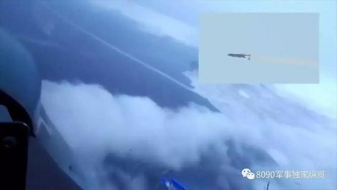 """Giải mã loại tên lửa hành trình 9M370 Burevestnik - """"vũ khí ngày tận thế"""" của Nga ảnh 2"""