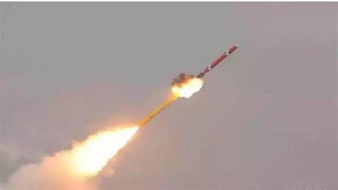 """Giải mã loại tên lửa hành trình 9M370 Burevestnik - """"vũ khí ngày tận thế"""" của Nga ảnh 3"""