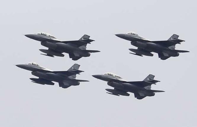 Ông Trump: Tôi đã ký lệnh bán 66 máy bay F-16V cho Đài Loan... ảnh 3
