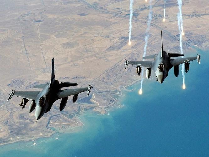Mỹ tăng cường quan hệ quân sự với Đài Loan, Trung Quốc đối phó như thế nào? ảnh 3