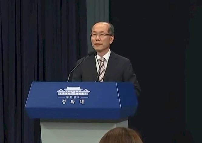 Giải mã vụ Hàn Quốc bất ngờ chấm dứt thỏa thuận chia sẻ tình báo quân sự với Nhật ảnh 1