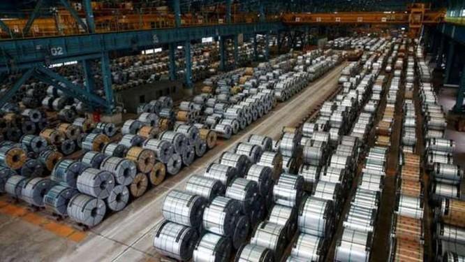 Thương chiến Mỹ - Trung gây hại kinh tế và ngành sản xuất toàn cầu ảnh 3