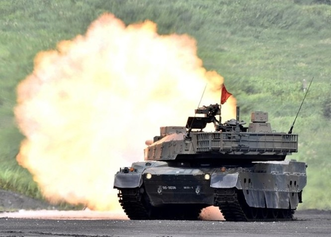 Quan hệ ngày càng căng thẳng, Hàn Quốc và Nhật Bản rầm rộ tập trận nhắm vào nhau ảnh 4