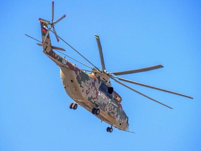 Vì sao Mỹ quyết chặn thương vụ Trung Quốc thâu tóm Motor Sich - nhà sản xuất động cơ máy bay số 1 Ukraine? ảnh 4