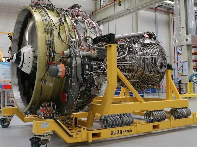 Vì sao Mỹ quyết chặn thương vụ Trung Quốc thâu tóm Motor Sich - nhà sản xuất động cơ máy bay số 1 Ukraine? ảnh 3