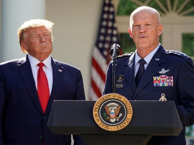 Mỹ thành lập Bộ Tư lệnh Vũ trụ nhằm đối phó Trung Quốc và Nga ảnh 1